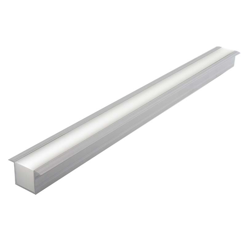 Foco lineal sumergible BAR LED, 5W, 500mm, RGB, RGB